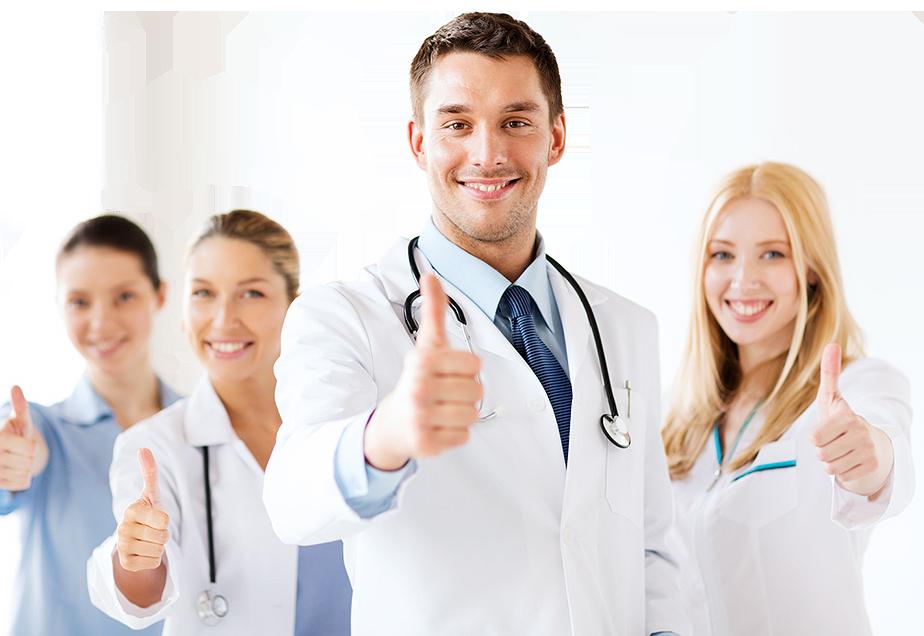 Medicos y Doctores